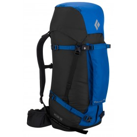 Plecak Black Diamond Mission 35L Cobalt Black