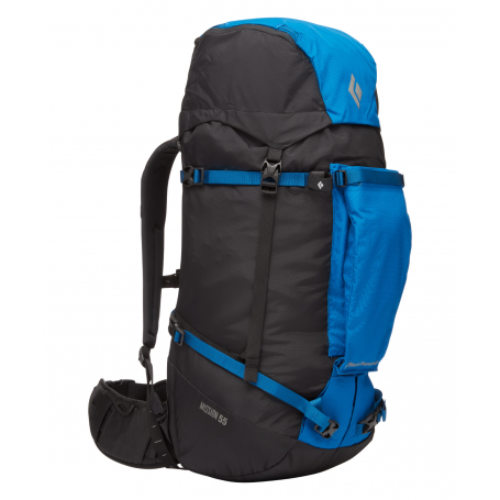 Plecak Black Diamond Mission 55L Cobalt Black