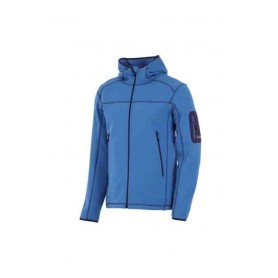 Berghaus Pravitale Hooded Jacket męski softshell