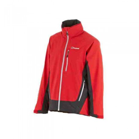 Męska kurtkaGore Tex Performance Shell Berghaus Carrock Jacket