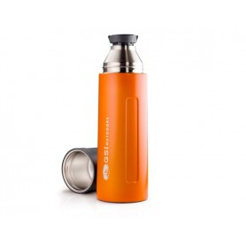 Stalowy termos 1L GSI Glacier Stainless Vacuum Bottle